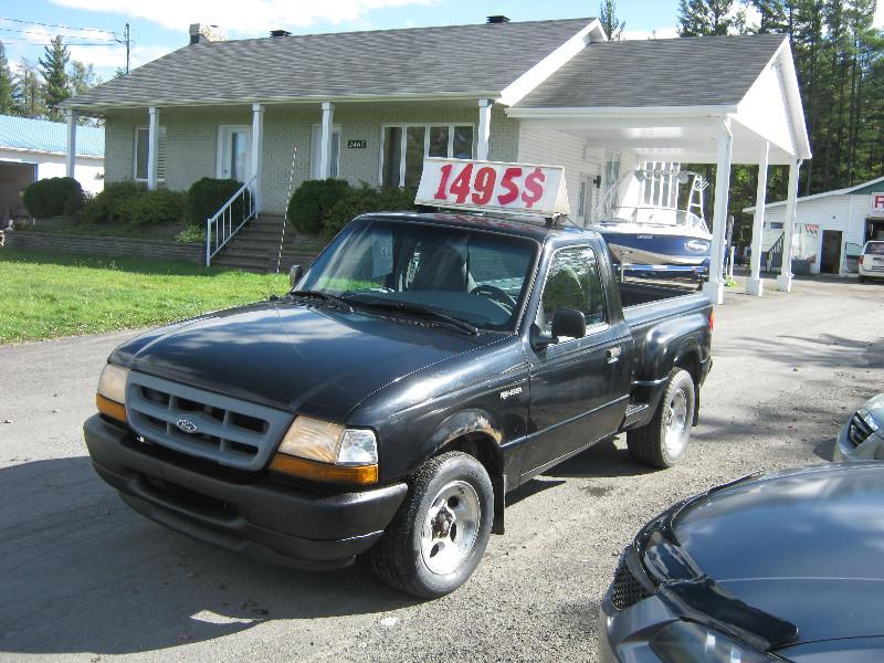 Ford Ranger 1998 à vendre à Ste-Sophie PETIT BUDGET !!!