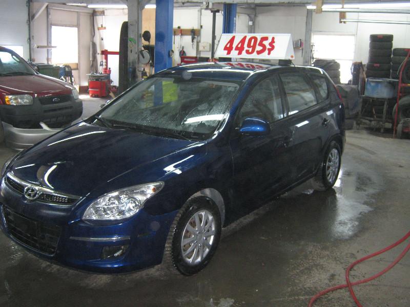 Hyundai Elantra Touring 2012 à vendre à Ste-Anne-des-Plaines PETIT BUDGET !!!